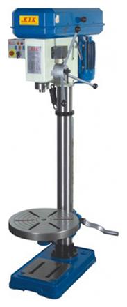 Máy khoan bàn và taro LGT-550B